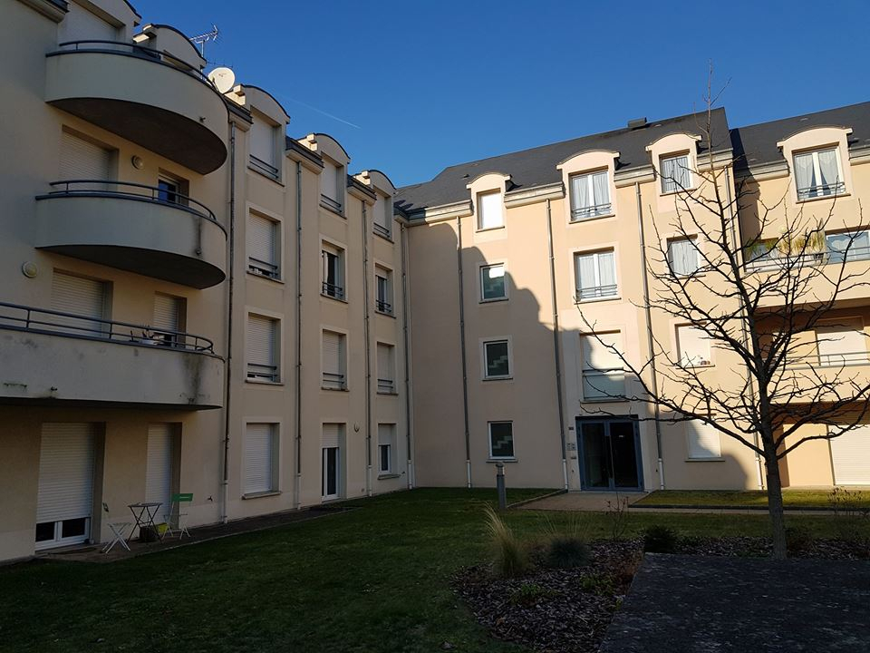 Appartement Chartres Agglo
