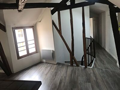 Charmant appartement T3, au Coeur de Chartres